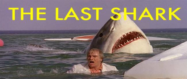 last shark banner