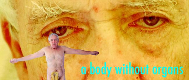 A BODY WITHOUT ORGANS | Spectacle Theater