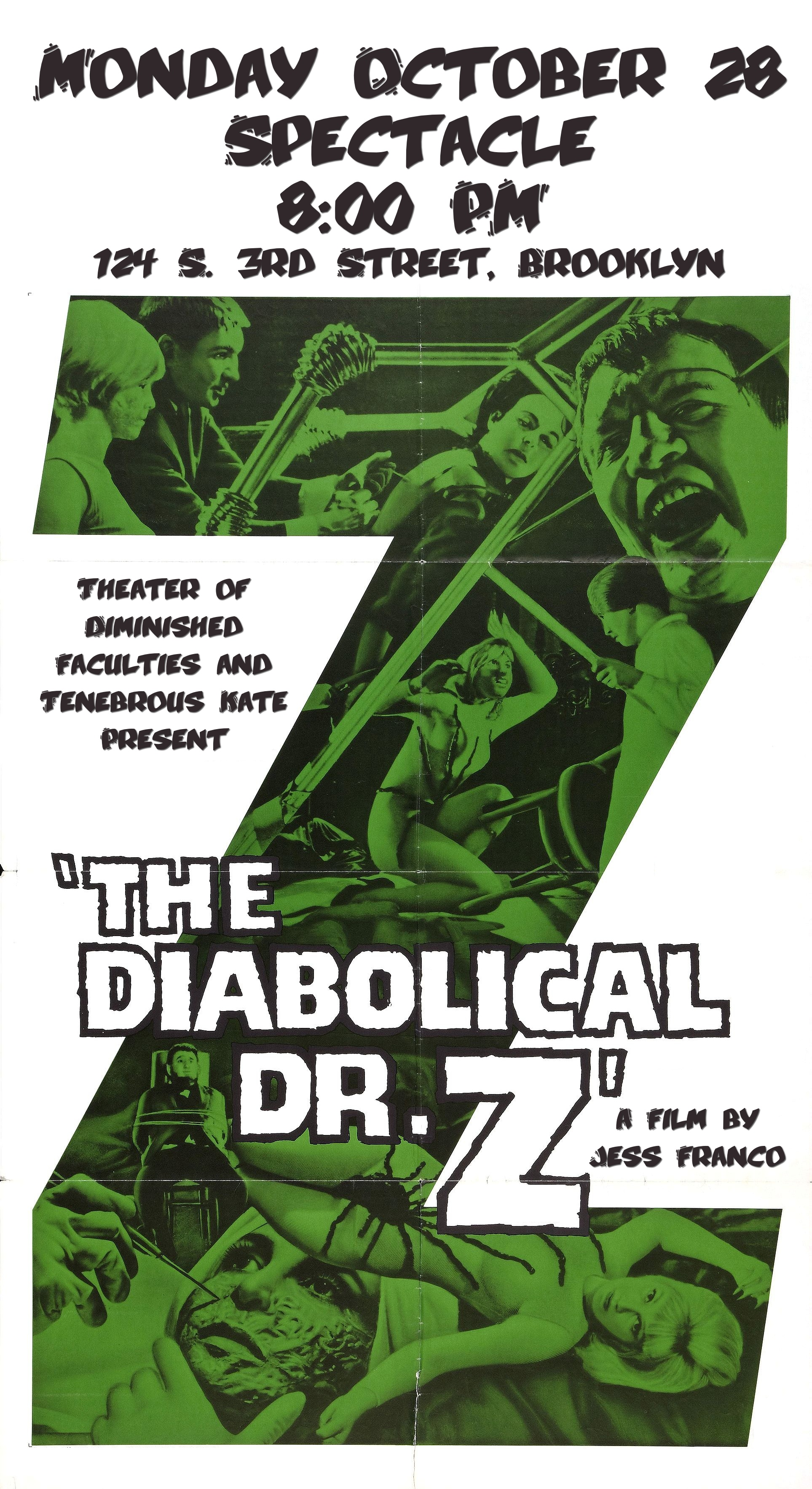 diabolical_dr_z-eventposter