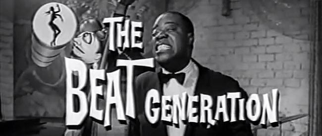 beat generation banner