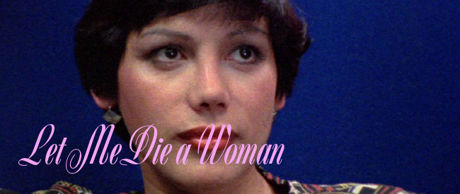 WOMAN BANNER