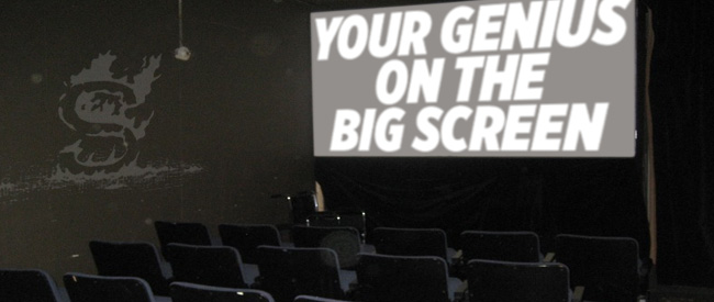 Your_Genius_Group_Show_Banner