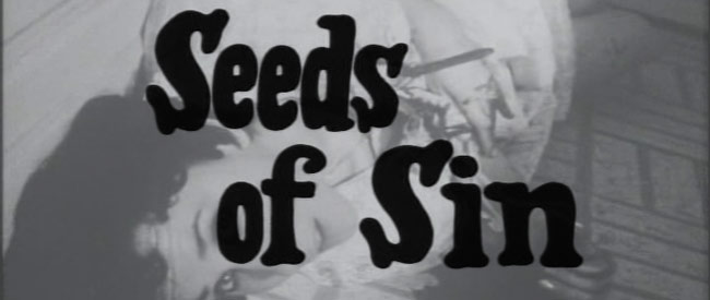 Seeds of Sin banner