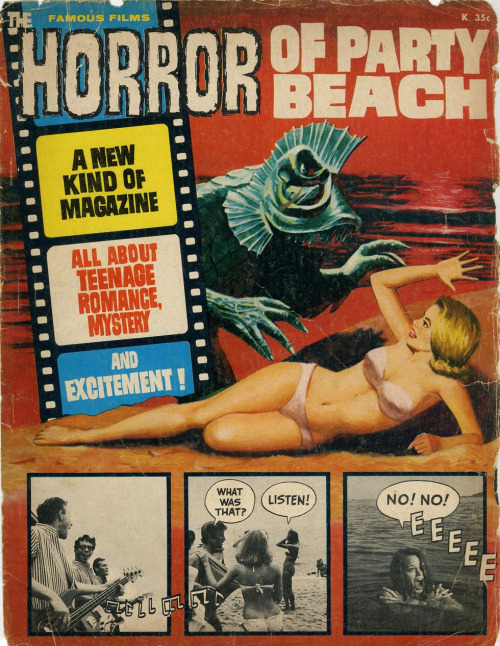 partybeach_poster