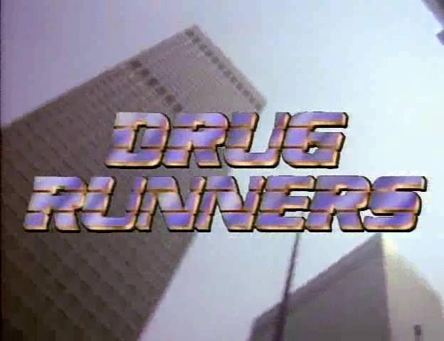 drug runner title