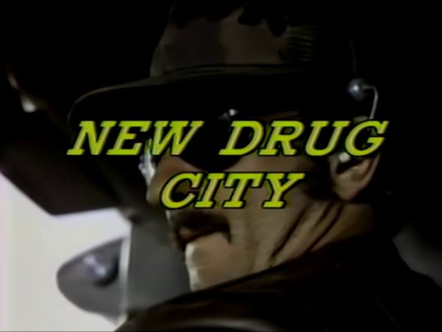 new drug city title
