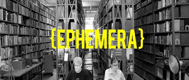 EPHEMERAbanner