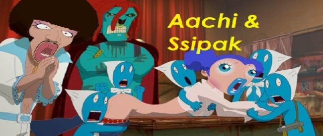 Aachi Ssipak banner