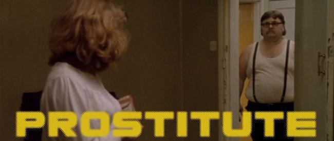 Prostitute-Banner